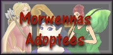 Visit Morwennas Adoptees from other cyber pet sites!